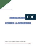 CIBERATAQUES CONTRA LA SEGURIDAD