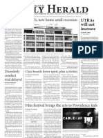 February 18, 2010 issue