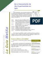 La Guía Metas - Expresion e interpretación de resultados en metrología - Cifras significativas.pdf