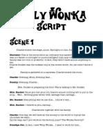 Wonka Script
