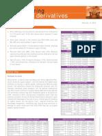 Daring Derivatives