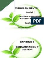 Gestion Ambiental - Unidad I Cap 3_07052015
