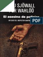 El asesino de policias.pdf