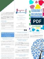 Folleto Sexualidad y Discapacidad Web Agosto 2013
