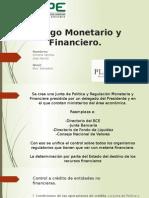 E2. Finanzas