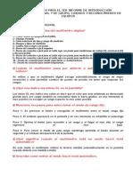 Cuestionario_para El 2do Informe de Introduccion