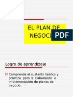 3 Plan de Negocio