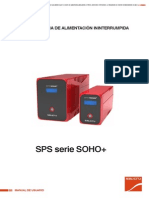 Manual Esp Sps Soho