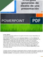Diseño de Power Point