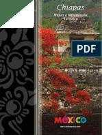 Descubre Chiapas