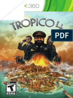 manual tropico 4