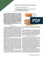 [Doi 10.1109_mwsym.2014.6848593] Semnani, Abbas; Peroulis, Dimitrios -- [IEEE 2014 IEEEMTT-S International Microwave Symposium - MTT 2014 - Tampa, FL, USA (2014.6.1-2014.6.6)] 2014 IEEE MTT-S Intern