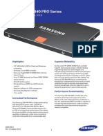 SSD 840 PRO