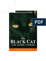 Black Cat and Other Histories-Edgar Allan Poe