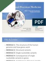 Coursera GPM Lecture 1