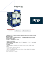 OSN 8800 T64