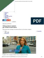 Globo Promove Repórter Que Obama Desmoralizou _ Conversa Afiada