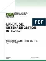 Manual Gestion Integral