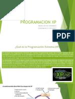 Programacion XP