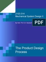 Mechanica Design