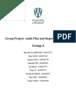 EBAY Audit Report