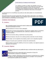 5Prevencion Del Dolor De Espalda Normas Posturales.doc