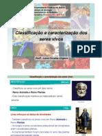 Aula 2_Classificacao e Caracterização Dos Organismos_parte 1