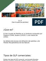 Lubricantes GLP_Naftas