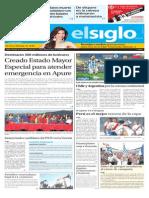 Edicion Impresa El Siglo 04-07-2015