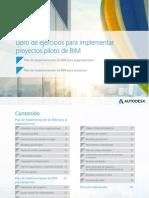Aec Test Drive Bim Deployment Workbook Esp