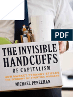 Perelman.the Invisible Handcuffs of Capitalism