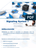 signaling system 7