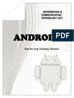 Android - BM & ENG