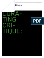 ONCURATING_Issue9