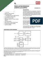 61LV25616AL_SRAM.pdf