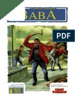 La Llamada de Cthulhu - El Rastro de La Repugnante Baba