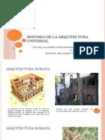 HISTORIA DE LA ARQUITECTURA CLASES SEGUNO TOMO (18 de nov).pptx