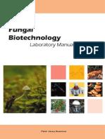 Manual Yeast1 Fungal Biotechnology