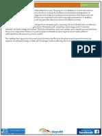 Oracle SQL Training Document