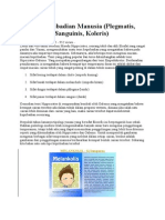 4 Tipe Kepribadian Manusia.docx