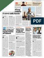 La Gazzetta dello Sport 04-07-2015 - Calcio Lega Pro