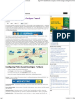 Policy-based Routing on Fortigate Firewall _ Plain Tutorials.pdf