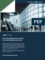 Ge Nucleus Brochure en 2014