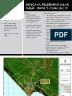 Presentasi Jalan Gajah Mada Meulaboh