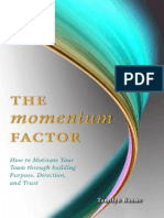 The Momentum Factor_ How to Kee - Tamilyn Banno