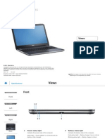 Inspiron 15r 5521 Reference Guide en Us