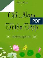 Chi Nam Thien Tap Danh Cho Nguoi Tre