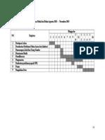 Lampiran 1 (jadwal penelitian)