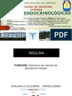 4) EXÁMENES ENDOCRINOLÓGICOS