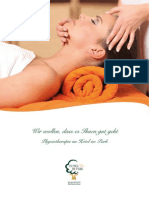 Hip Preisliste Physiotherapie 2010